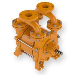 Compressor de Anel Líquido BKA OMEL