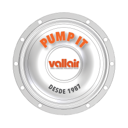 Vallair PumpIt
