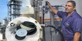 Assistência Técnica Vallair trabalhando para peças e assistência técnica durante a pandemia do Covid-19