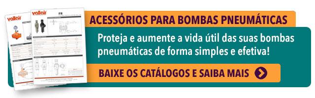 Link para landing page download catálogos de acessórios para bombas pneumáticas