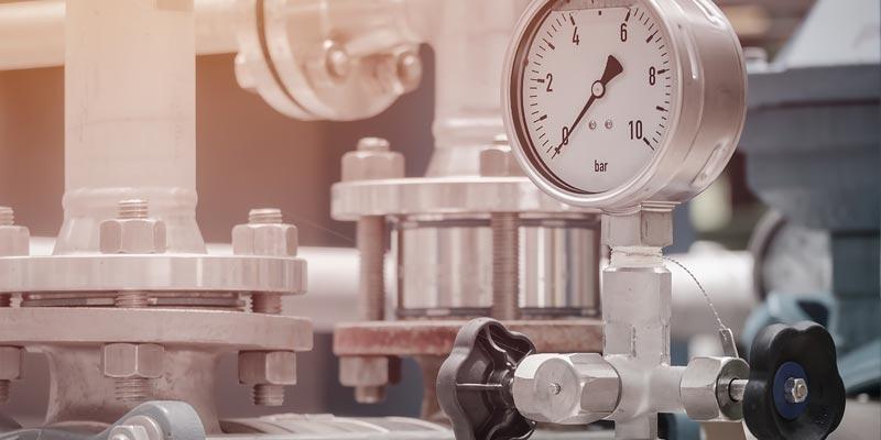 Acessórios para controle de fluidos e proteção de bombas pneumáticas